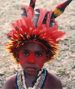 Papua New Guinea 1994