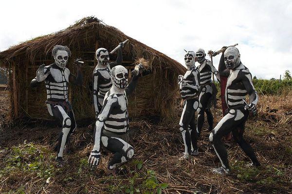 South Chimbu dead men