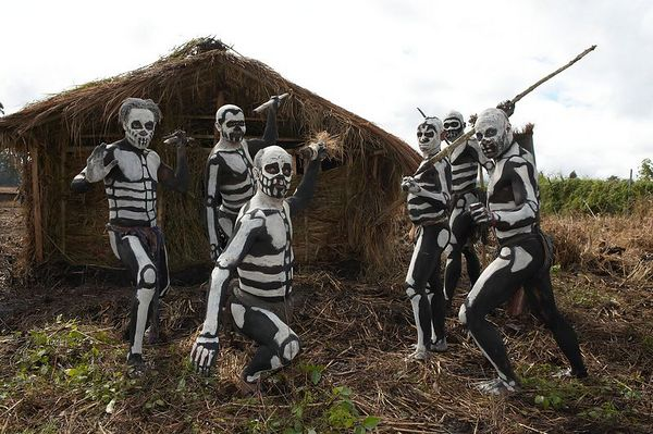 South Chimbu dead men