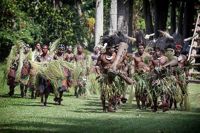 Sepik River, Papua New Guinea