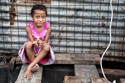 Koki Village Residents
