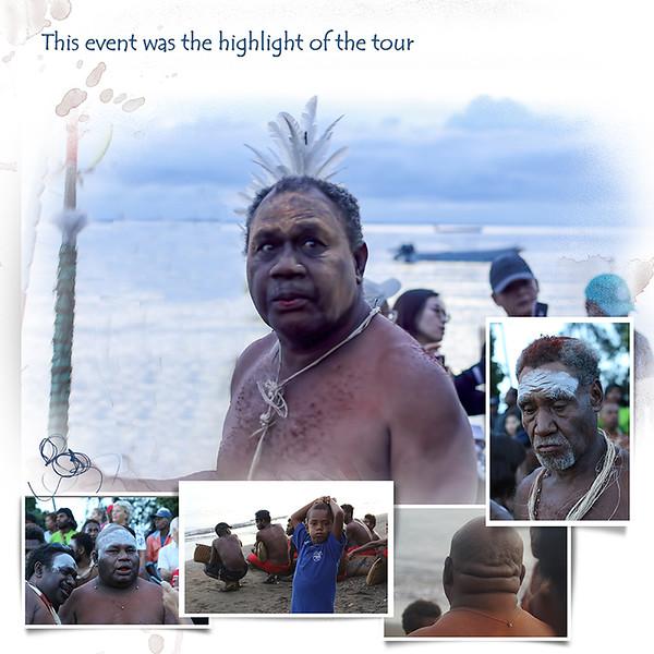 Day 11 C Kinavai Ceremony