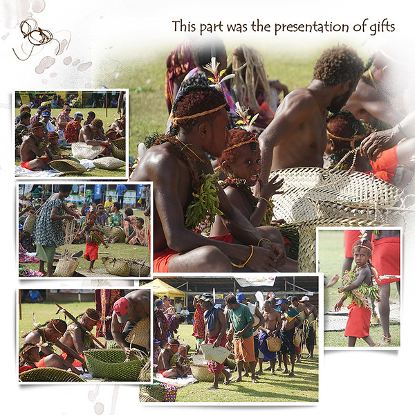 Day 12 R Warwagira Festival