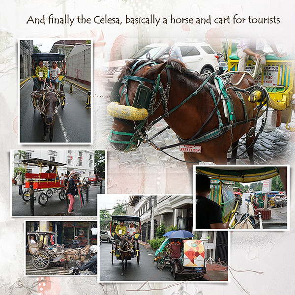 Day 16 F Manila city tour