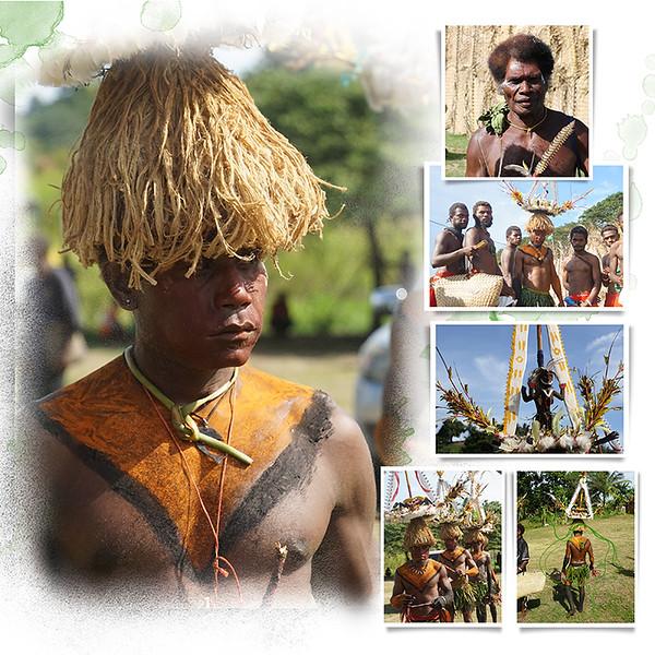 Day 12 U Warwagira Festival