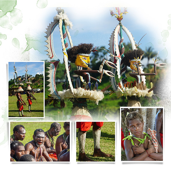 Day 11B H Warwagira Festival