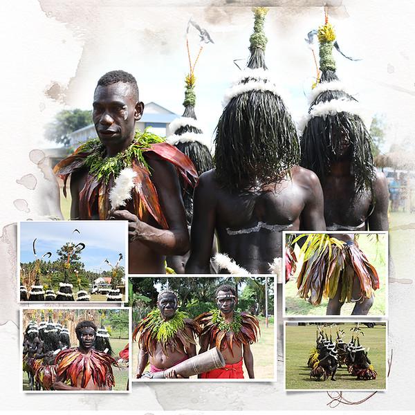 Day 12 D Warwagira Festival