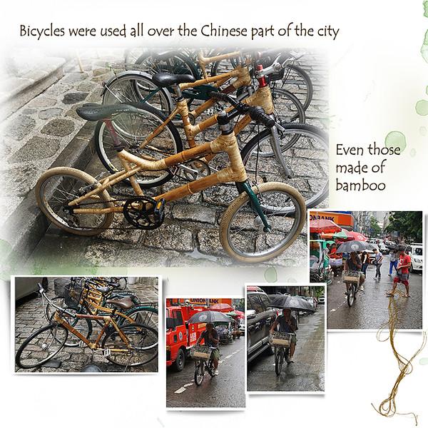 Day 16 G Manila city tour