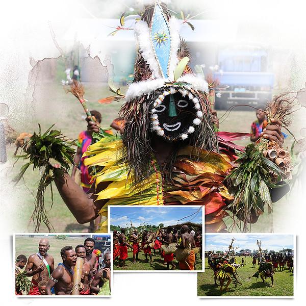 Day 12 M Warwagira Festival