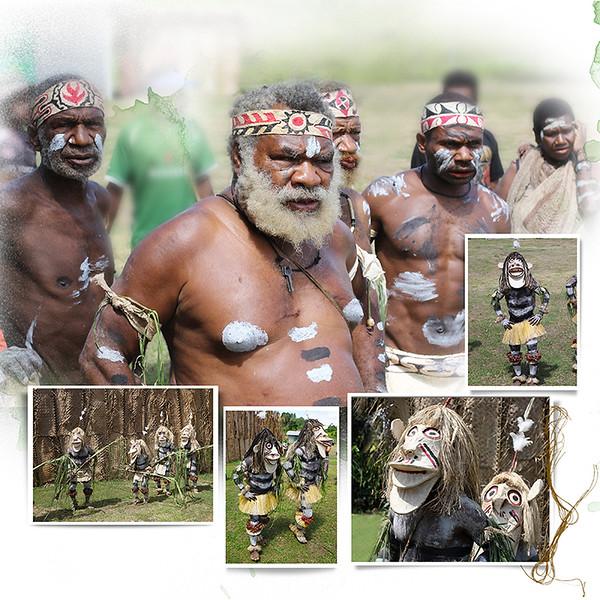 Day 12 G Warwagira Festival