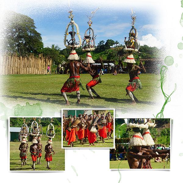 Day 11B G Warwagira Festival