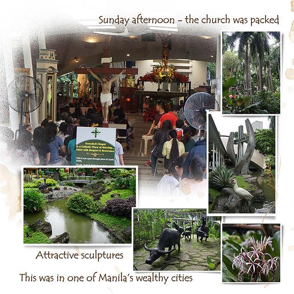 Day 15 B Manila