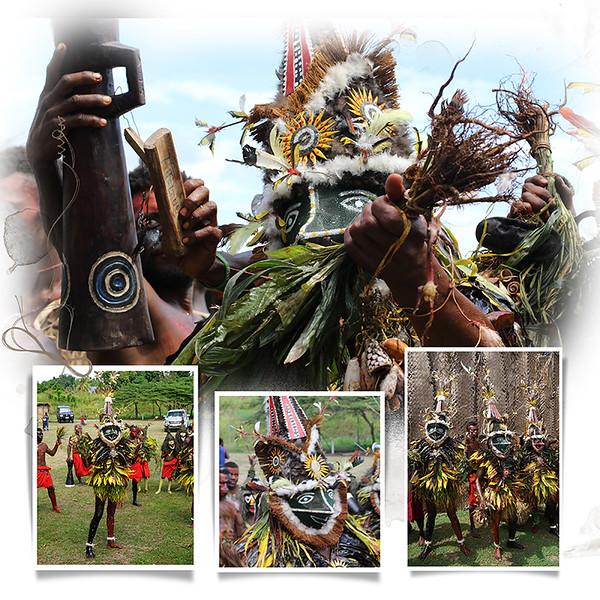 Day 12 J Warwagira Festival