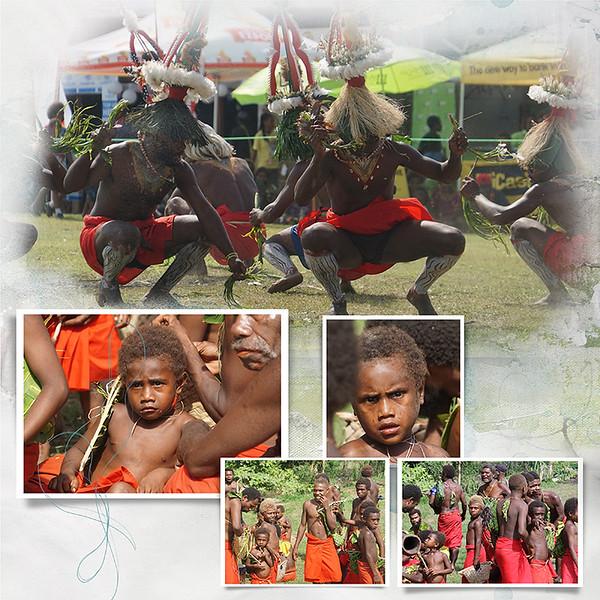 Day 12 Y Warwagira Festival
