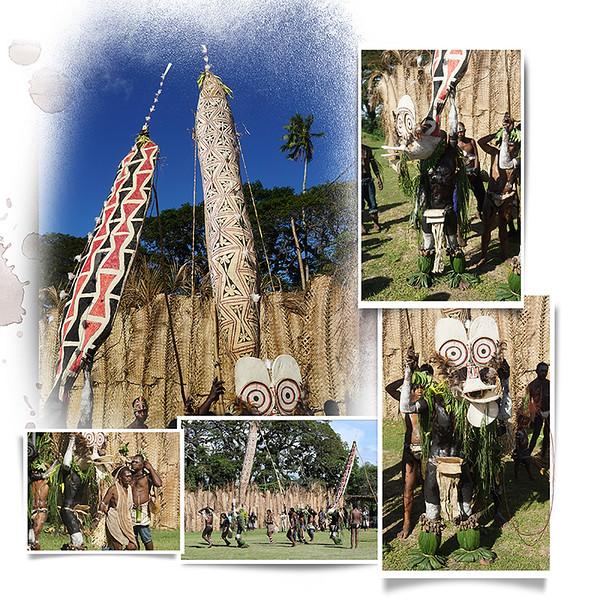 Day 11B E Warwagira Festival