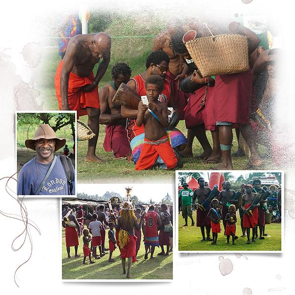 Day 11B L Warwagira Festival