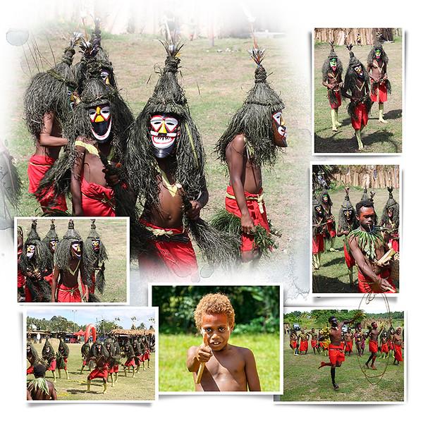 Day 12 F Warwagira Festival