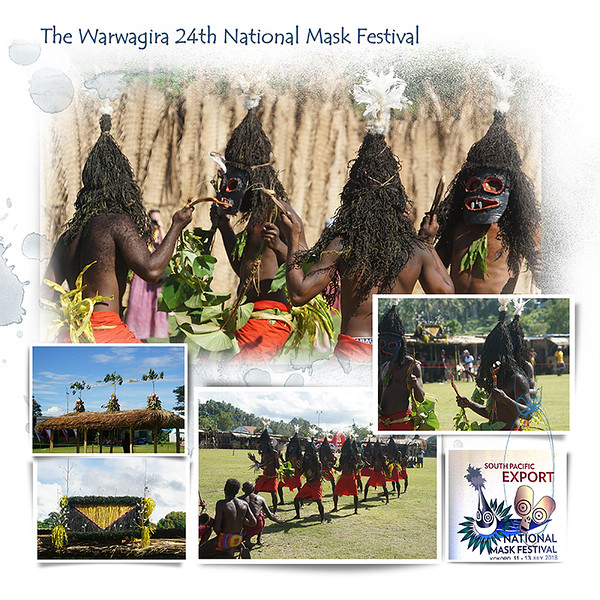 Day 11B A Warwagira Festival