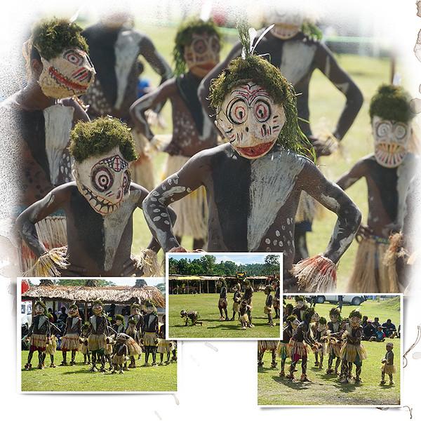 Day 12 Hc Warwagira Festival