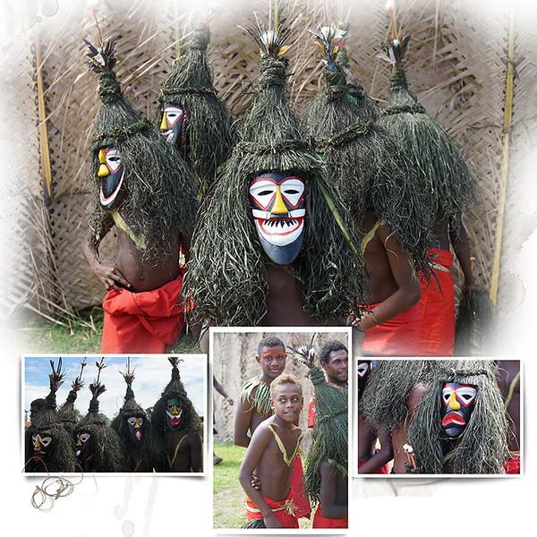 Day 12 Fa Warwagira Festival