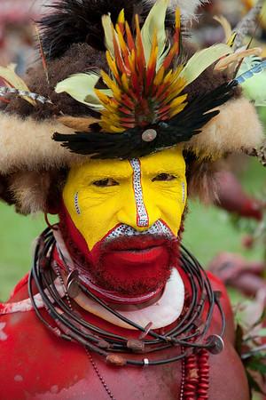 Papua New Guinea Trip - Aug. 2012