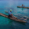Tawali resort local fishermen