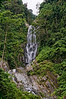 Middle Falls, Mt. Cyclops, Sentani, Papua, Indonesia, July 2009 [Cyclops Falls 2009-07 013_TM Sentani-Papua]