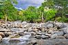 Sentani Upper Creek, Papua, April, 2009.