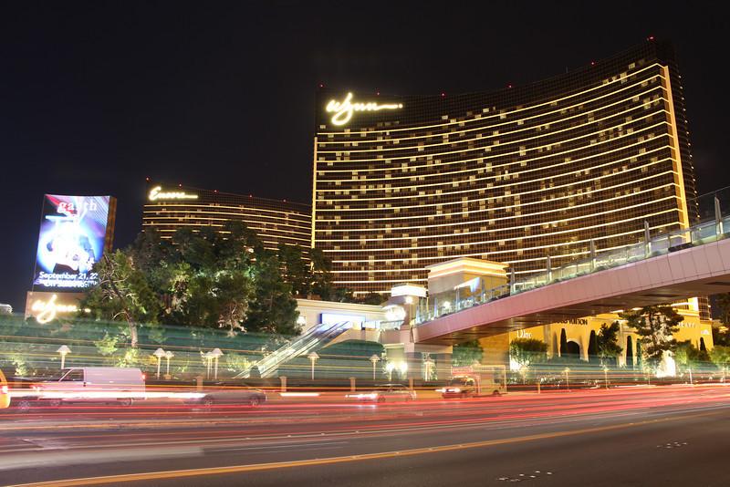 Vegas Vibe