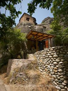 Monastery of Saint Nicholas Anapafsas