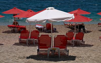 Parga 212: Valtos beach