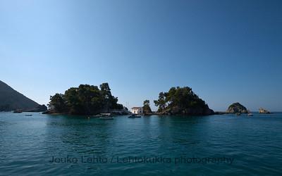 Parga 035; Panagias Island