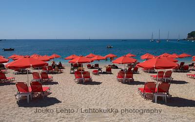 Parga 178: Valtos beach