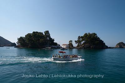 Parga 018; Panagias Island