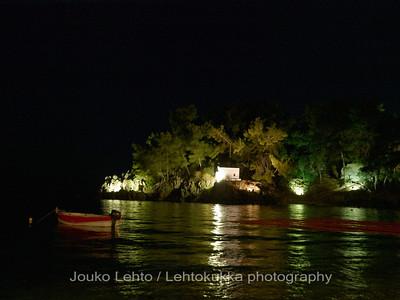 Parga 097; Panagias Island