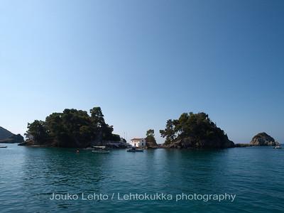 Parga 016; Panagias Island