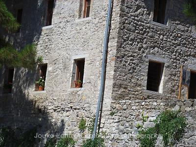 Parga 457: Venetian castle