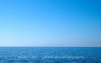 Joonianmeri - Ionian sea
