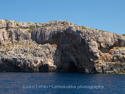 The Blue Caves, Paxi 01