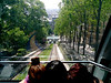 """We took the funicular coming down.  Wish we had taken it going up!  Paris. 04 June 2013.<br /> <br /> <a href=""""http://ezinearticles.com/?Paris-Montmartre-The-Sacre-Coeur-Basilica&id=7408193"""">http://ezinearticles.com/?Paris-Montmartre-The-Sacre-Coeur-Basilica&id=7408193</a>"""