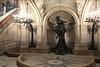 Opera statue