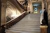 Opera staircase