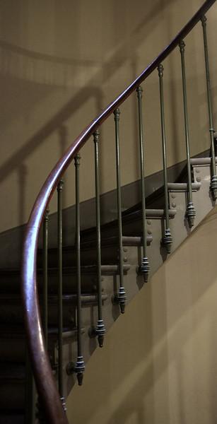 Stairs Paris Opera