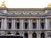 Palais Garnier outside