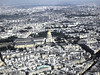 Place des Invalides from the Eiffel