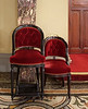 Opera small seat, too.