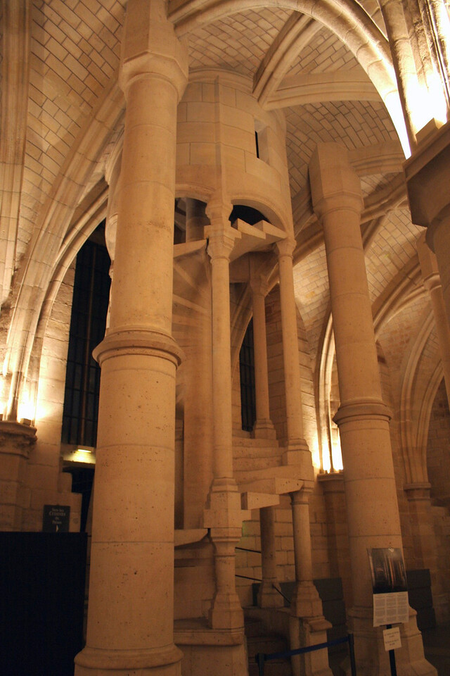 Ste-Chapel