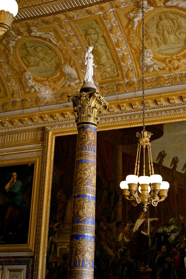 Versailles Salons