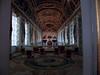 Chapel- Fontainbleau Chateau.