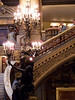 Opera Garnier- Paris.